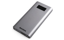 Metal Powerbank