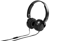 Headphones JBL black