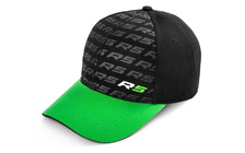 Kids Baseball Cap Motorsport R5