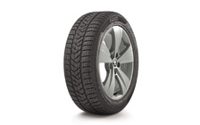 "Complete winter alloy wheel TRITON 17"" for SUPERB III"