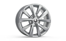 "Alloy wheel ALCATRAS 16"" for OCTAVIA III"