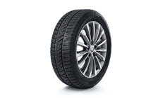 "Complete winter 18"" alloy wheel Trinity KAROQ"