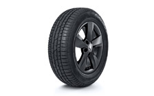 "Complete winter 16"" alloy wheel Nanuq KAROQ"