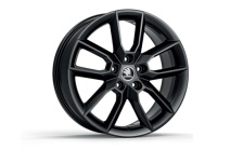 "Alloy wheel GEMINI 18"" for OCTAVIA III"