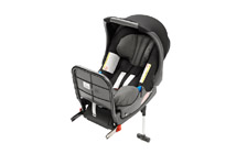 BABY-SAFE Plus child seat