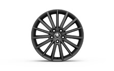 "Alloy wheel TURINI 18"" for OCTAVIA III"