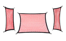 Netting system red RAPID