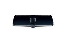 Rear-view mirror cover FABIA III