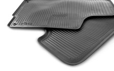 Set of rubber mats OCTAVIA I