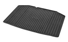 Rubber carpet for the luggage compartment FABIA II HATCHBACK