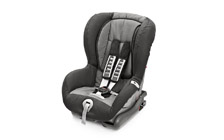 ISOFIX DUO plus Top Tether child seat